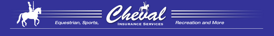 Cheval Insurance Services Inc. CA Lic. 0C94257